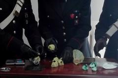 Droga, spaccio nel centro storico di Andria