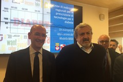 In Puglia tecnologie per il controllo della glicemia: «27.000 pazienti diabetici beneficiari»