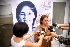"""""""Laboratorio di idee per Andria"""", gli appuntamenti della candidata sindaca Giovanna Bruno"""