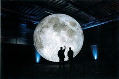 Festival Castel dei Mondi: Museum of the Moon di Luke Jerram dal 9 al 22 settembre