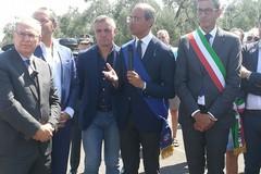 """Allargamento Andria-Trani, Nunziante: """"Regione impegnata nella sicurezza"""""""