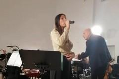 Orchestra Città Metropolitana di Bari e Patty Lomuscio: successo per il concerto alla Madonna della Grazia