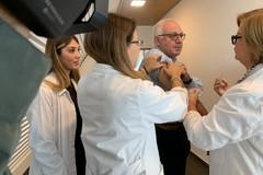 Influenza, isolato in Puglia il primo virus della stagione: un bambino di tre anni ricoverato al Pediatrico