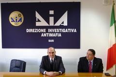 Giunge in Puglia il direttore della DIA, gen.le Governale