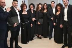 Il coro Vox et Anima a San Giovanni Rotondo
