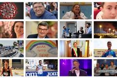 Il 2020 di Andria: i fatti più importanti e le notizie più lette
