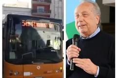 """Trasporto urbano ad Andria, Marmo (FI): """"Grande soddisfazione contribuito a garantire pieno servizio"""""""