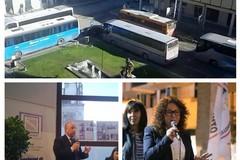 """Fermata autobus alla stazione ferroviaria, Di Bari (M5S): """"Non va bene la soluzione parcheggio Andria sud"""""""