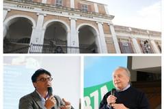 Verso le comunali: Vurchio e Marmo, i due aspiranti candidati sindaci