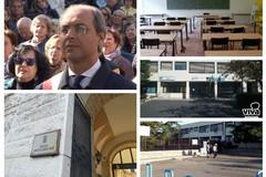 Nessun progetto per le scuole della BAT, sei consiglieri provinciali: «Giorgino dormiva»