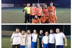 Calcio: inaspettata ma sofferta vittoria della Sanità Service contro la Asl/Bt