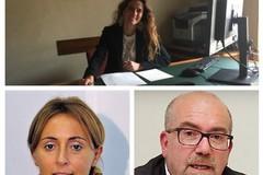Comunali e centro sinistra: i vertici del Pd plaudono alla disponibilità dell'avv. Giovanna Bruno