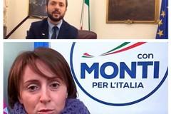 """D'Ambrosio (M5S): """"I soliti cambi di casacca dei candidati sindaci del Pd"""""""