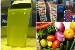 Il 7 gennaio al via i saldi in Puglia: offerte low cost su ortofrutta, olio e conserve