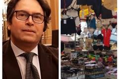 Coronavirus, Montaruli: «Nessuna soppressione di mercati nella Provincia Bat»