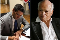 """Conte Spagnoletti Zeuli: """"Bene la nomina di cinque esperti per Comitato anti-xylella"""""""