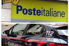 Convenzione Poste e Carabinieri: per gli anziani ultra 75enni soli saranno i militari a portarla a casa