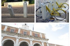 Andria Bene in Comune chiede alla Gestione commissariale di far ripartire il bike sharing ad Andria