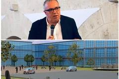 """Nuovo ospedale di Andria, Sabino Zinni: """"Aver visto materializzarsi una speranza per questo territorio"""""""