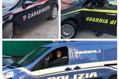 Forze dell'ordine: arrivano i rinforzi ma solo per i Carabinieri
