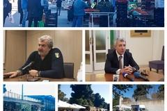 Crisi commercio ambulante: il Commissario Tufariello scrive al Presidente Emiliano