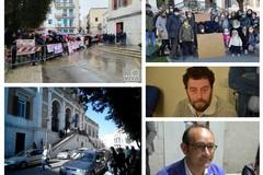 Griner e Colasuonno: «Gli ex amministratori ora danno buoni consigli non potendo più dare cattivo esempio»