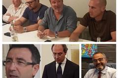 Lega Puglia si prepara per le elezioni regionali e comunali e non cede sul nome di Nuccio Altieri presidente