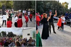 """Centro Zenith: «Entusiasmante esperienza """"La camminata tra gli olivi""""»"""