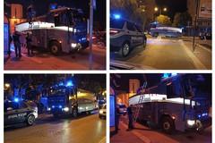 Sanificazione della città da parte della Polizia di Stato: ecco tutte le strade interessate