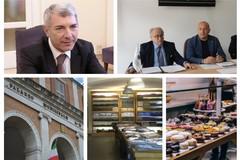 Commercio a sede fissa: una serie di richieste rivolte al Comune, alla Regione ed al Governo