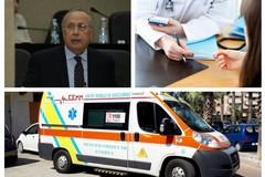 """Cornonavirus, Marmo: """"Test sierologici, tamponi e laboratori accreditati. In Puglia ancora molta confusione"""""""