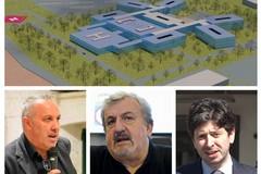 """Nuovo ospedale di Andria, Zinni (Senso Civico): """"Protocollo fra Governo e Regione su fondi per edilizia ospedaliera"""""""