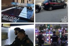 Calano nel 2019 i furti ad Andria, anche di automobili e in abitazione
