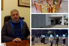 """Caldarone: «Chiude l'asilo, chiude la Villa. Per Andria chiude il futuro?"""""""