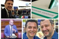 Elezioni regionali, on. Caroppo (Lega): «Altieri candidato presidente? Non lo vogliono nemmeno gli elettori della Lega»