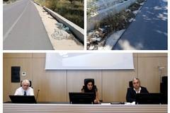 Dalla Regione in arrivo 300 mila euro per ripulire le strade provinciali della Bat