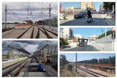 """Andria Bene Comune Rete Civica: """"Bari nord e interramento, siamo sempre alle cerimonie"""""""