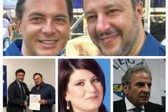 Volano gli stracci nella Lega Puglia, in 108 scrivono a Salvini: «Altieri candidato non condiviso»