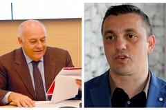 Finanziamenti regionali al territorio della Bat: prosegue il botta e risposta tra Giannini e Ventola