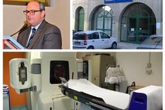"""Alta tecnologia alla Asl Bt: un robot per le attività chirurgiche dell'ospedale """"Bonomo"""" di Andria"""