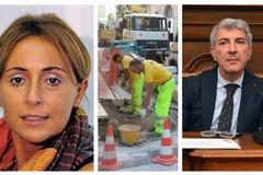 Crisi aziendale all'Andria Multiservice: chiesto l'intervento del candidato sindaco Giovanna Bruno