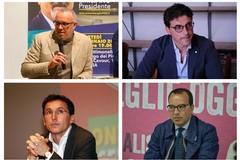 Regionali 2020, Zinni escluso dalla lista del PD a causa del ricorso di Mennea
