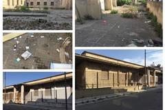 Quartiere Santa Maria Vetere-Cisternone: circa 15 mila persone senza un presidio delle Forze dell'ordine