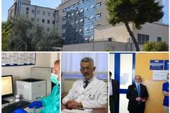 """Asl Bt: a breve nomina nuovo direttore sanitario del """"Bonomo"""" ed avviata procedura per direttore a Neurochirurgia"""