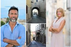 Centro storico, Falcetta e Matera: «torni più attrattivo e sicuro»