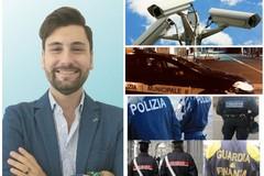 Avv. Giorgio (Andria Più): «Sicurezza e legalità, occorre un indirizzo politico chiaro e concreto»