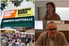 Elezioni regionali e comunali: Festa a sostegno della candidatura di Sabino Zinni
