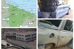 """Sindacato di Polizia, Coisp: """"Apertura Questura di Andria riporterà serenità e sicurezza a questo territorio"""""""