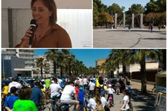 """Domenica mattina """"Bike & Breakfast"""", la biciclettata del centrosinistra per le vie della città"""