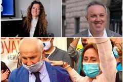 """Elezioni a Sindaco di Giovanna Bruno. Zinni e Messina: """"Oggi è una giornata di festa!"""""""